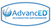 Accredited by AdvancEd - SACS